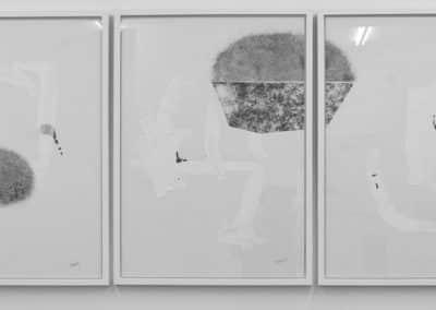 Nascent Triptych