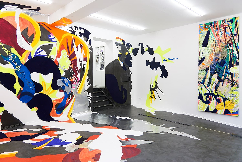 Gallery | Magic Beans | Contemporary Art Gallery Berlin |