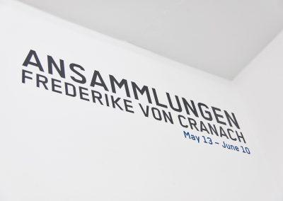Frederike von Cranach