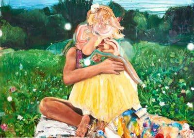Maternità (Back Home)